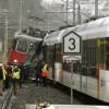 Βαριές ποινές σε σιδηροδρομικούς για σύγκρουση τρένων το 2008