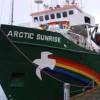 Ρωσία: Ελεύθερο και το τελευταίο φυλακισμένο μέλος της Greenpeace