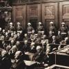 H συμβολή της Δίκης της Νυρεμβέργης στην εξέλιξη του Διεθνούς Ποινικού Δικαίου