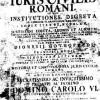 Η σύμβαση εντολής υπό το πρίσμα του ρωμαϊκού δικαίου: για να μη λησμονούμε το παρελθόν της νομικής επιστήμης