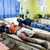 Αθώοι ο φραουλοπαραγωγός και ένας επιστάτης του για την επίθεση κατά των μεταναστών εργατών στη Μανωλάδα